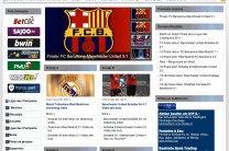 Site: Ligue des Champions Football